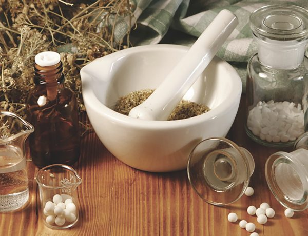 Homeopathic remedies for first aid kit
