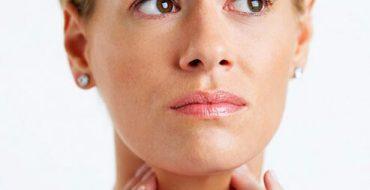 Homeopathy can help sore throats